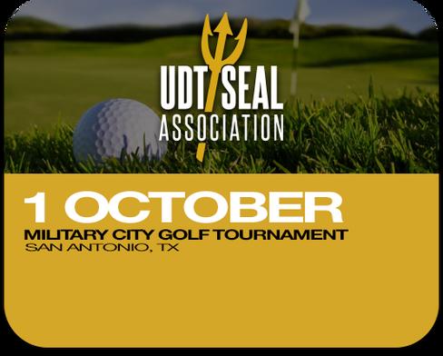 [Web Event Tile] Military City Golf Tour