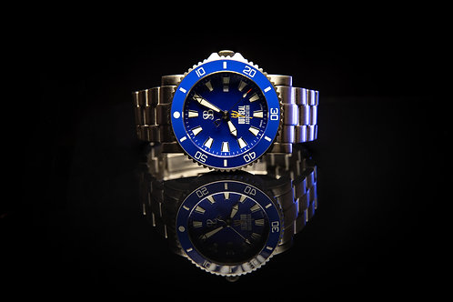 The Heritage Watch (UDT-SEAL Edition)