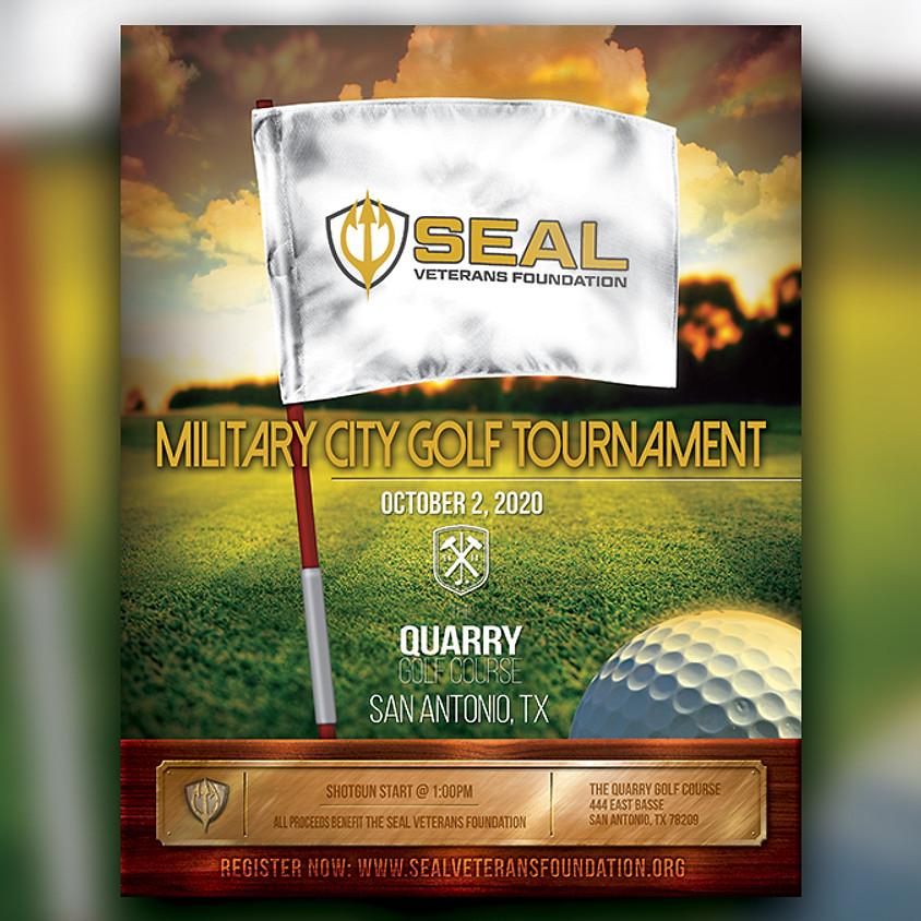Military City Golf Tournament