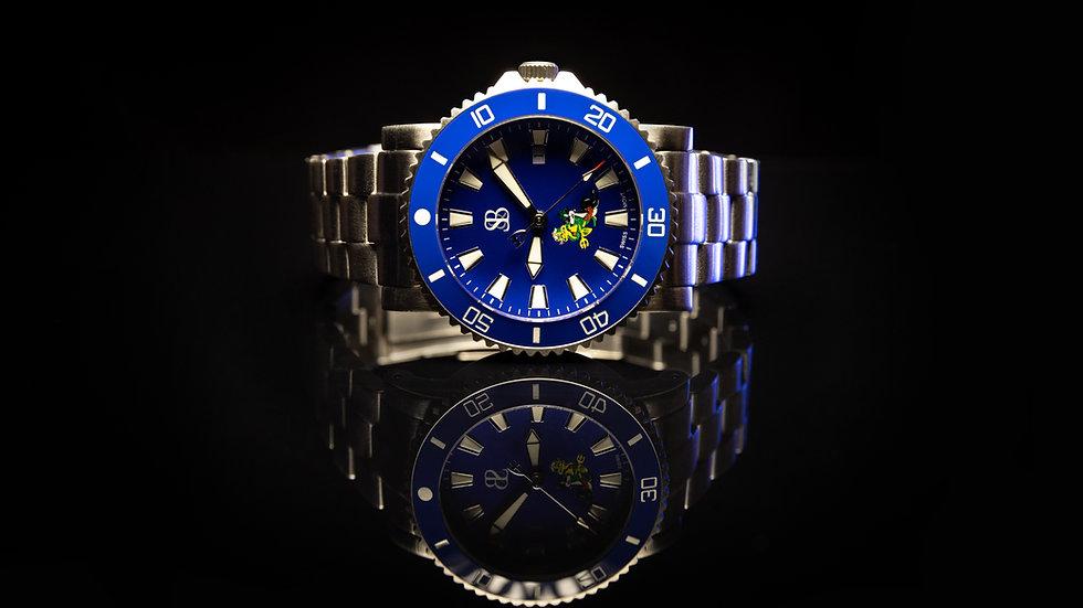 The Heritage Watch (Freddy & Sammy Edition)