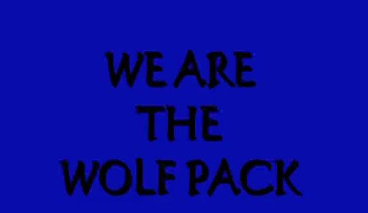 2017 United Wolf Pack Team Video