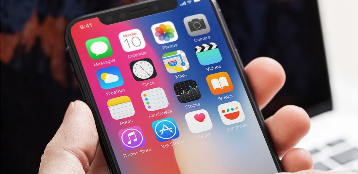 Mobile App Mock Up