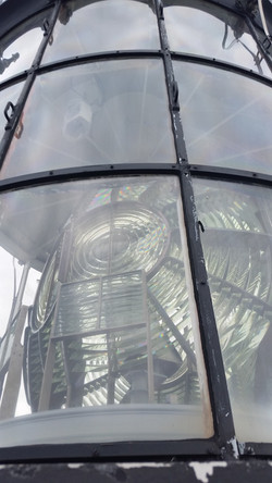 ビアリッツ灯台 Biarritz lighthouse