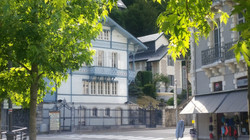 Russian villa in Cauterets