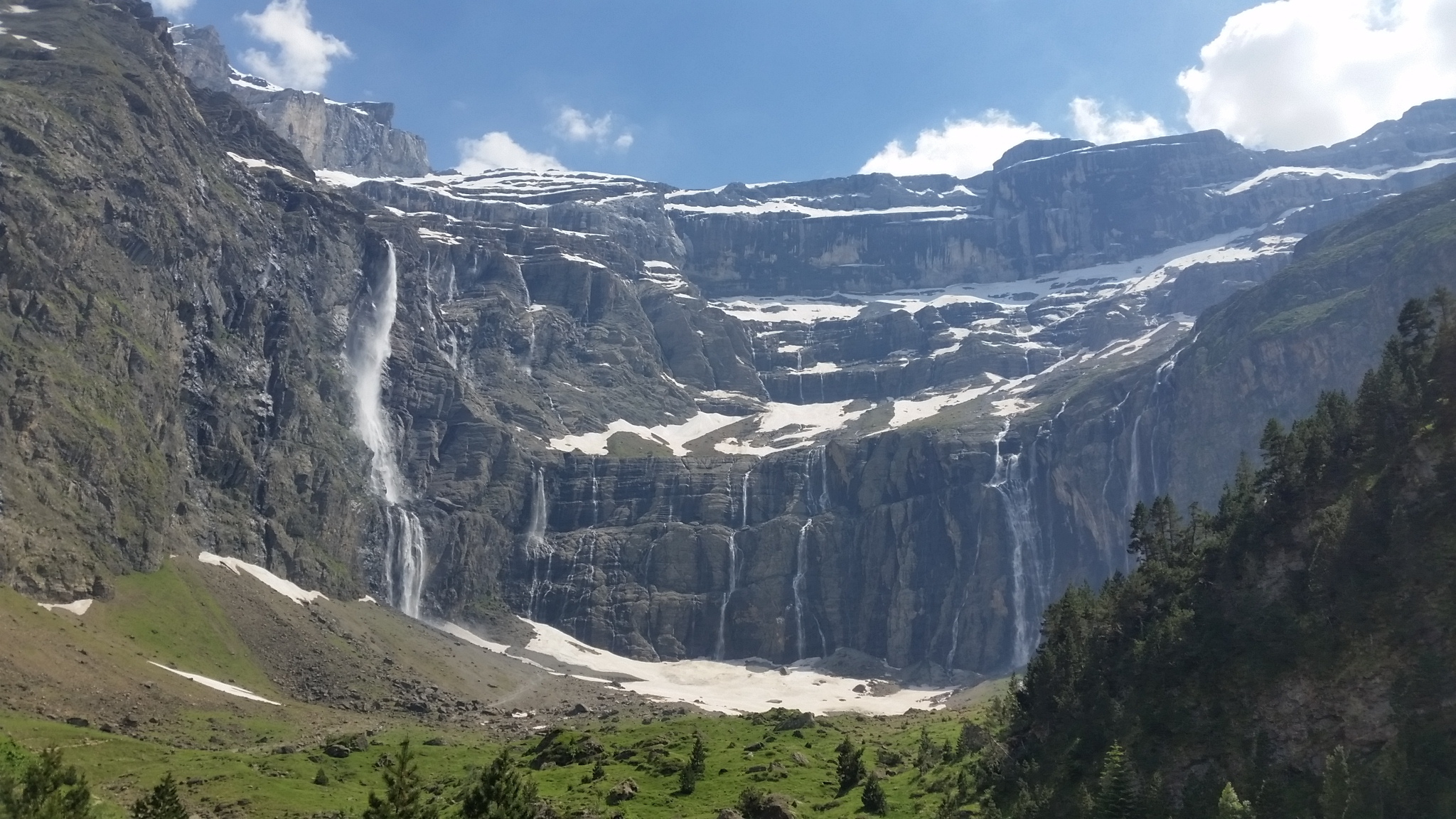 Cirque of Gavarnie