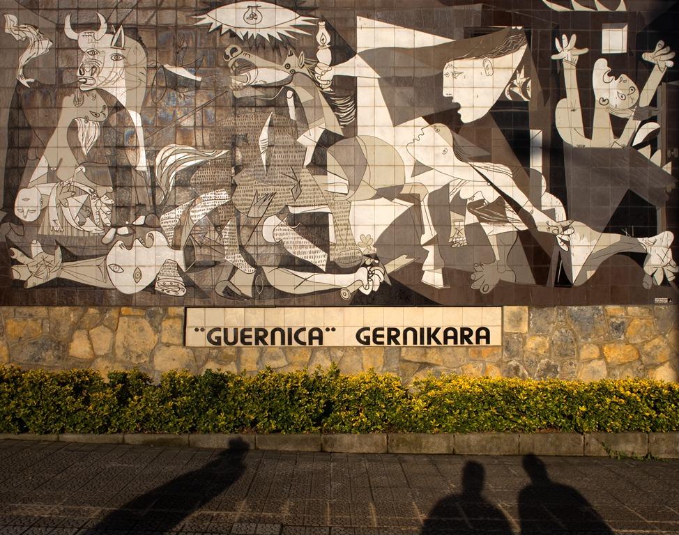 Gernika (Pablo Picasso)