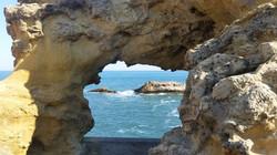 ビアリッツ Biarritz Scenic View