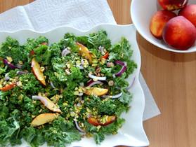 Seasonal Summer Salad
