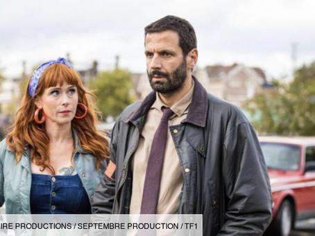 POURQUOI UN TEL SUCCES POUR « HPI » LA NOUVELLE CREATION ORIGINALE DE TF1