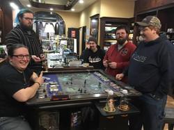 Warhammer Underworlds League