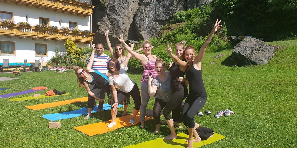 4 Days Digital Detox Retreat: Hiking, Yoga and Mind Coaching in Bavaria (1)