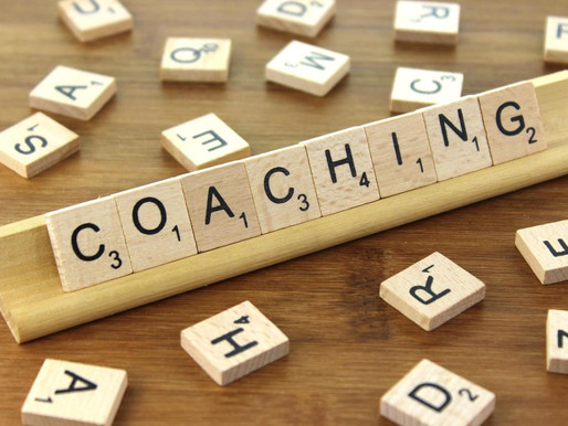 The Benefits of Coaching