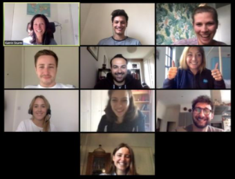 8 tips on how to run productive online workshops and virtual team offsites