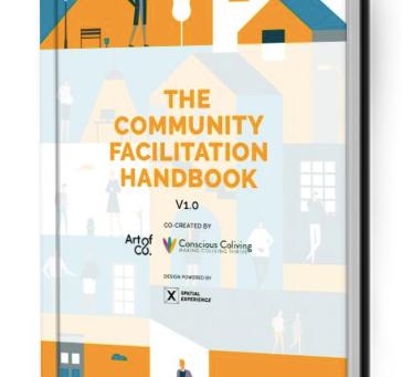 The Community Facilitation Handbook, v1.0