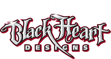 Black Heart Designs Brantford