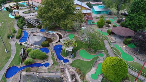 Turtle Back Ridge Family Fun Park