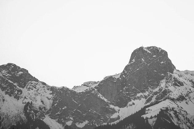 Schweiz - Thun, Stockhorn