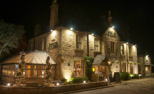 Grouse and Claret Pub Restaurant and Hotel
