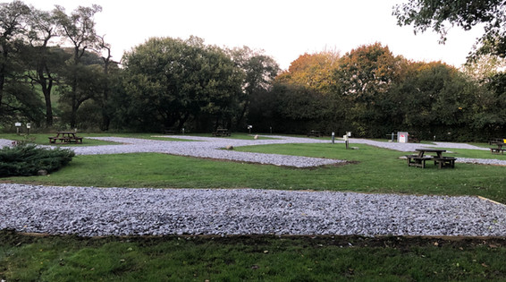 New Resurfaced Pitches