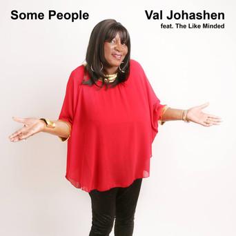 Val Johashen