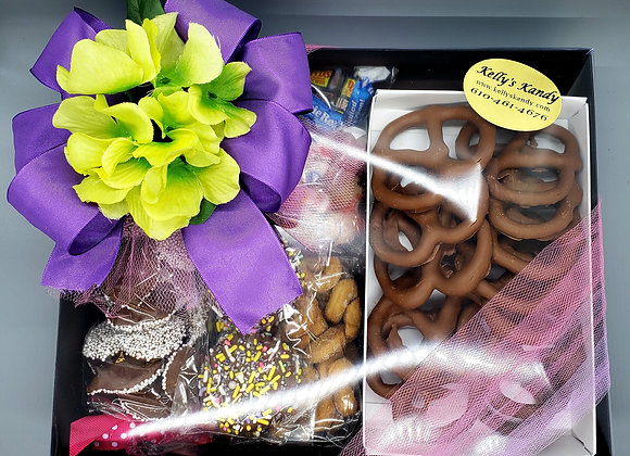 Mother's Day Drop off gift Box