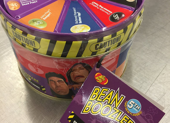 Bean Boozled Jelly Belly's
