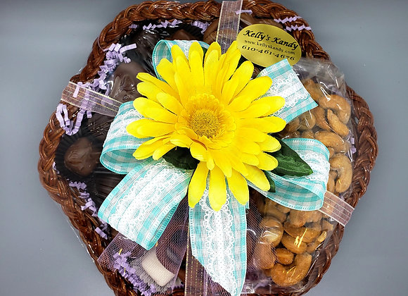 Drop off gift Basket