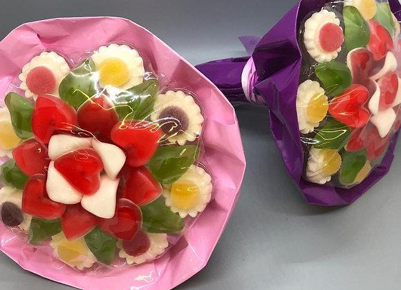 Gummy Flower Bouquet