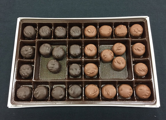 1lb Box of Mixed Buttercreams