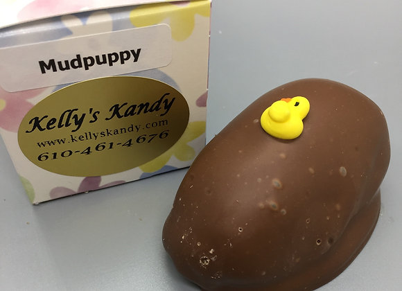 Limited Edition 1/4lb. Mud Puppy Egg