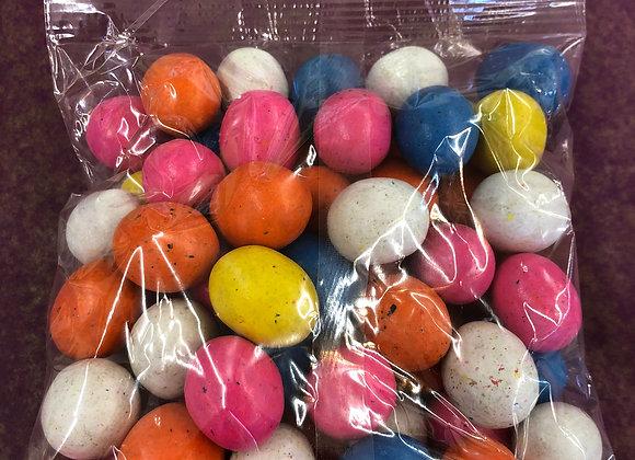 Robbin's Eggs (Malted Milk)