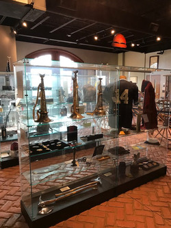 Museum Glimpse