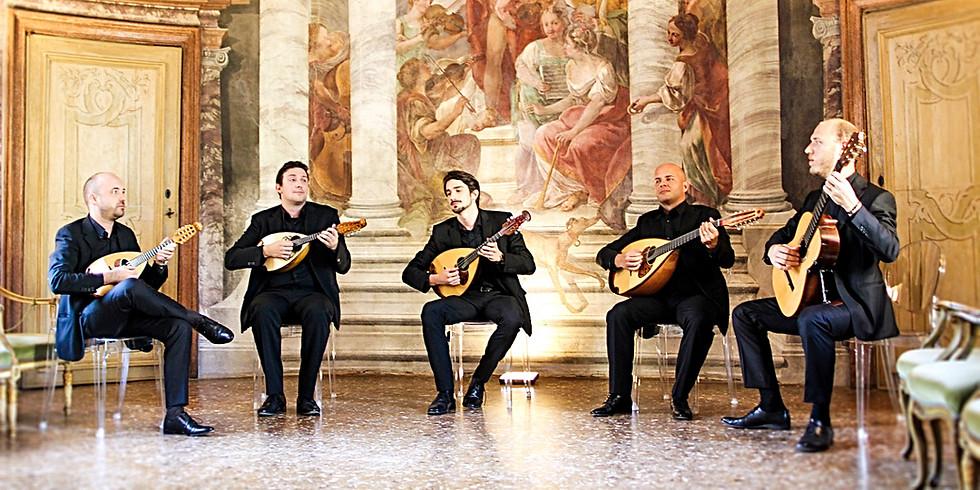 Recital MandolinVenice Ensemble