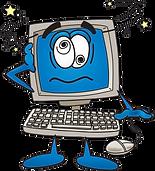 Slow Computer, Dizzy Computer, System Optimization