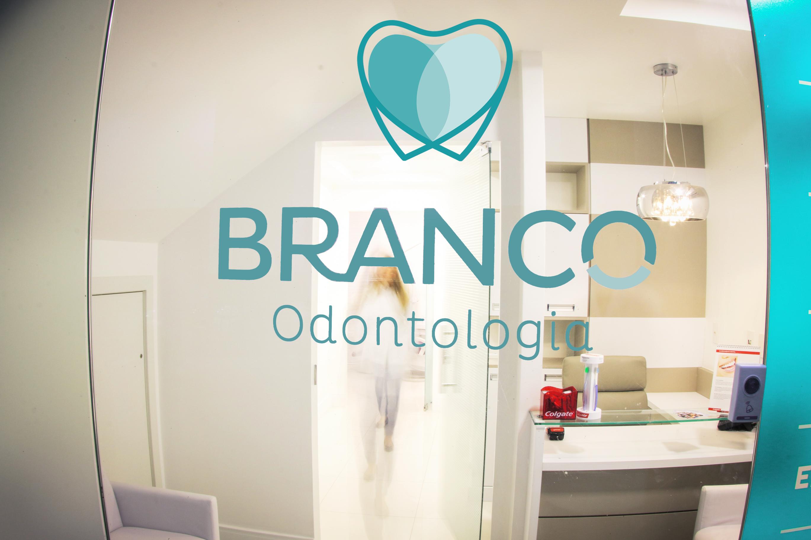 Branco Odontologia