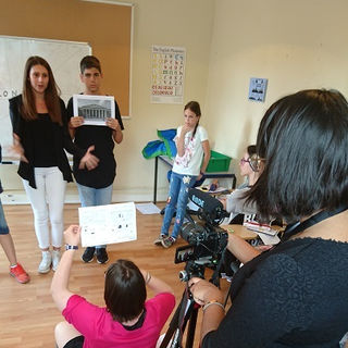 Media classes