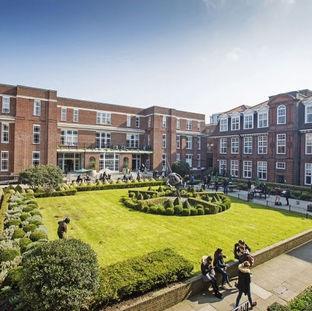 SKOLA Regent's Park, English Summer School London