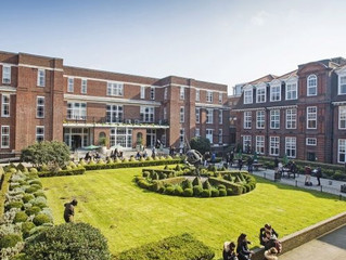 SKOLA's new Junior Summer School in Regent's Park