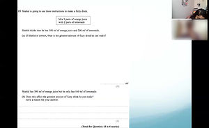 Online subject teacher for Academic subject lessons