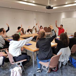SKOLA Camden, Annex Classroom