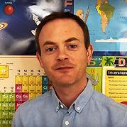 Online academic subject teacher for lessons