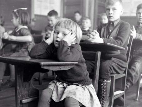 Дарья Исаченко и ее рацпредложения по школьному образованию