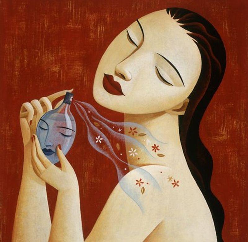 обо всем и ни о чем, женская территория, женский блог, женский сайт, сайт для женщин, женщина, красота, стиль, мода, парфюмерия, духи, аромат, истории для женщин, рассказы для женщин, шанель, клима, пуазон, черная магия, искусство, Anais Anais, Amarige, Opium, Fidji, Shalimar, Chanel, Ispahan, Tresor, Salvador Dali, обо всем, история парфюмерии