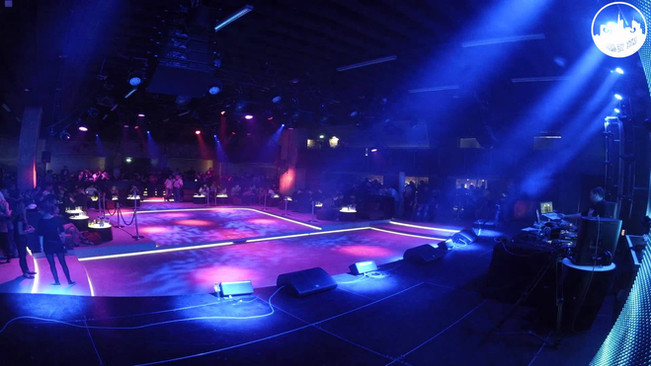 frankfurt gibson club