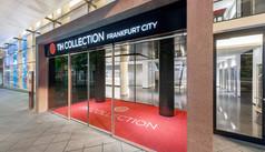 Hotel NH Collection Frankfurt City