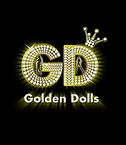 escort frankfurt golden dolls logo