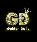 escort frankfurt golden dolls logo