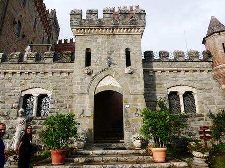Har man ett slott i sina tankar borde det se ut så här!
