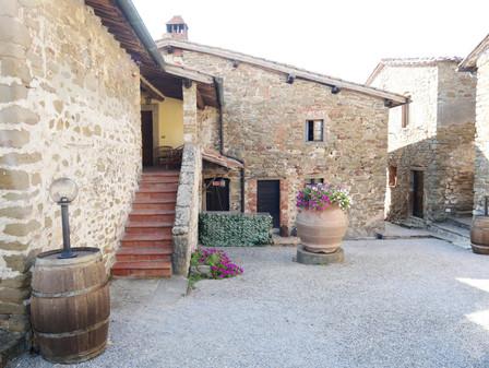 Borgo no 1