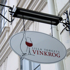 Lilla Torgets Vinkrog